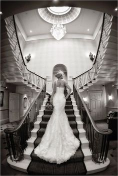 Rudding Park Wedding Photography » Yorkshire Wedding Photographer Bristo Photography