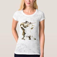 Rhinos Tango T-Shirt