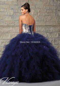 15 midnight blue dress - Google Search