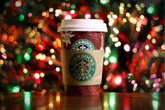 I've got some good new for you Starbucks fans out there! Starting November you can head over to Starbucks between 2 and to get in on their Buy One Get One FREE Holiday Drinks p… Starbucks Christmas Cups, Christmas Coffee, Christmas Drinks, Holiday Drinks, Starbucks Coffee, Little Christmas, Hot Coffee, Christmas Time, Merry Christmas