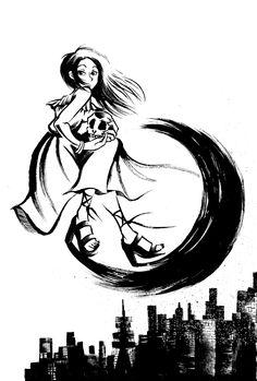 〈月姫②〉 派生 筆特訓弐拾伍