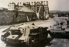 Bratislava, Hungary, Military Vehicles, Old Photos, Nostalgia, Architecture, Times, Old Pictures, Arquitetura