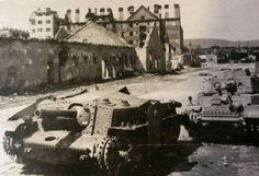 Stará Bratislava, unitas Bratislava, Luftwaffe, Hungary, Old Photos, Military Vehicles, Nostalgia, Architecture, Times, Old Pictures