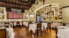 Restaurant Fialho, Evora