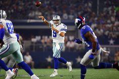 Tony Romo, Editorial News, Cowboys, Sporty, America, Stock Photos, Usa