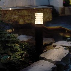 Techmar Plug and Play – Arco 40 Warm White LED Post Light from Lighting Direct. Buy online today – Free next day delivery available Direct Lighting, Lighting System, Plugs, Led, Warm, Patio Ideas, Exterior, Garden, Garten