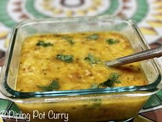 Moong dal used to be my mom's go to dal for a quick meal. It can be prepared very quickly in[...]