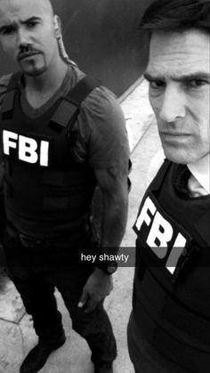 Hotch Criminal Minds, Spencer Reid Criminal Minds, Criminal Minds Cast, Meme Pictures, Reaction Pictures, Funny Photos, Crimal Minds, Matthew Gray Gubler, Mood Pics