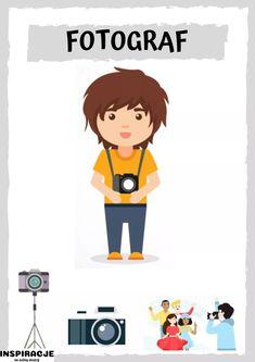 Community Workers, Community Helpers, Teacher Cartoon, Kindergarten, Family Guy, Education, Face, Books, People