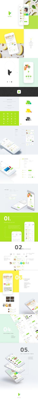 "Empfohlenes @Behance-Projekt: ""Tables - Restaurant reservation app"" https://www.behance.net/gallery/50903019/Tables-Restaurant-reservation-app"