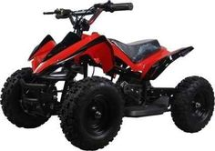 New 2015 Gob Brand New 350w 24v T-Rex Electric Quad ATV ATVs For Sale in Illinois. You will be extremely excited once you receive the 350w 24v Electric ATV Quad because it has what other 350w 24v Electric ATV Quad sellers on EBAY does NOT! Sure there are others out there claiming or selling models that look the same, however the quality is just not there! Every single bike comes with a warranty that is fully backed leaving you with NO RISK involved! Specifications:Motor power: 350 WBattery…