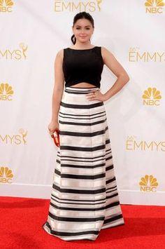 Ariel Winter Emmy award 2014: best dressed