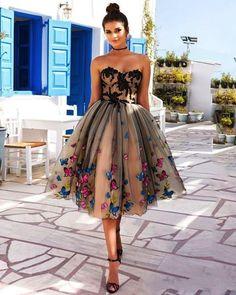 charming strapless sexy evening prom dress charming dress