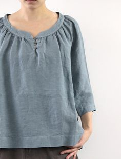 [Envelope Online Shop] Laurencia Lisette tops