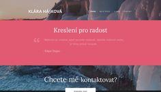 Moje projekty|Webnode.cz