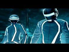 Tron Legacy - Soundtrack OST - 09 Outlands - Daft Punk - YouTube