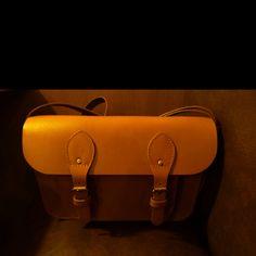 My SOS satchel.
