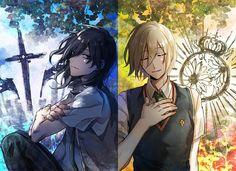 ねん(msi_nn)のお気に入り - ツイセーブ Manga Art, Manga Anime, Anime Art, Cool Anime Pictures, Star Character, Handsome Anime Guys, Bishounen, Ensemble Stars, Manga Illustration
