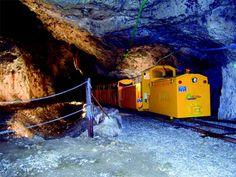 Parco minerario di San Silvestro: viaggio al centro della terra