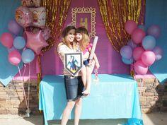 "Photo 12 of 13: Sleeping Beauty / Birthday ""Princess Ariella's Royal Celebration"" | Catch My Party"