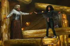 How Costume Helped Oprah Winfrey, Mindy Kaling and Reese Witherspoon Turn Into the Fantastical, Magical Mrs. in 'A Wrinkle in Time'. Oscar-nominated costume designer Paco Delgado also discusses dressing newcomer Storm Reid in her breakout role. A Wrinkle In Time, Afro, Mindy Kaling, Black Characters, Young Black, Trailer, Movie Costumes, Reese Witherspoon, Entertainment