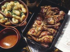 Braised rabbit (type of hunter) - Braised rabbit is a recipe with fresh ingredients from the rabbit category. Sweet Potato Recipes, Other Recipes, Chicken Wings, Meal Prep, Clean Eating, Food And Drink, Eat Smarter, Snacks, Meals