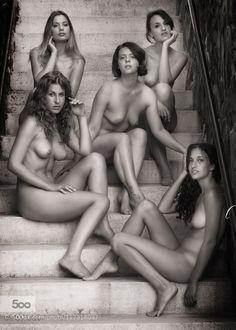 artistic-nude-photos:  Ötösfogat #01 by csoncsi http://ift.tt/1hlp29Z