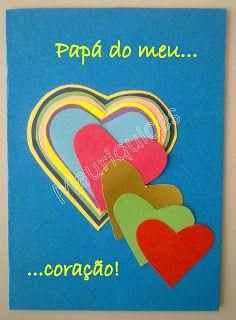 Mauriquices: P de Papá!!!