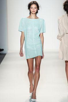 Rachel Zoe - - Spring/Summer 2014 NYFW