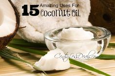 Coconut oil for weight loss? Is this true? Learn how coconut oil promotes weight loss when consumed daily. Coconut Oil For Teeth, Coconut Oil For Dogs, Coconut Oil Pulling, Coconut Oil Uses, Organic Coconut Oil, Best French Fries, Coconut Oil Weight Loss, Benefits Of Coconut Oil, Hair