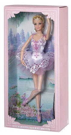 Barbie Collector Ballet Wishes 2015 Mattel CGK90 -NEU- | eBay