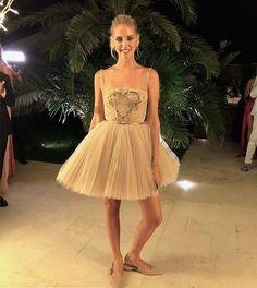 d3b4e77380 De princesa a bailarina rockera  no te pierdas el último diseño de Chiara  Ferragni en su boda