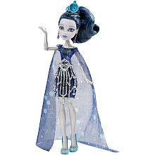 Monster High - Elle Eedee - Bonecas Gala Boo York