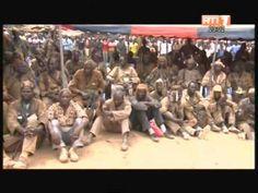 FOOTBALL -  Sécurité: le ministère de l'intérieur a rencontré les chasseurs traditionnels Dozo - http://lefootball.fr/securite-le-ministere-de-linterieur-a-rencontre-les-chasseurs-traditionnels-dozo/