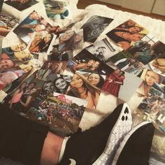 Memories and Nikes✨