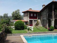 Casa GrandeCarlotaAluguer de férias em Ribeira da @homeawaypt