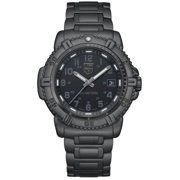 6b0bd539fdb Luminox Modern Mariner Blackout 7050 Series Mens Watch 7252.BO, Black