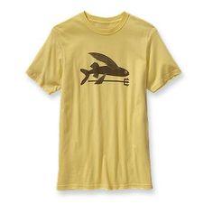 patagonia T shirts