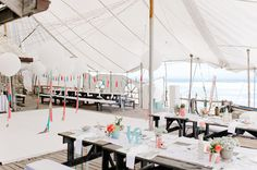 Western Cape Beach Wedding