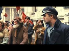 """Les Mis """"Do You Hear The People Sing"""" .... Do you hear the people sing? Singing the song of angry men? It is the voice of the people who will not be slaves again! When the beating of your heart echoes the beating of the drums, there is a life about to start when tomorrow comes!"""