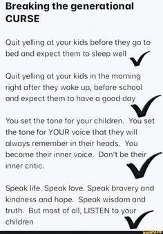 Gentle Parenting, Parenting Quotes, Parenting Advice, Kids And Parenting, Curse Quotes, Life Quotes, Funny Quotes, Trauma, Conscious Parenting