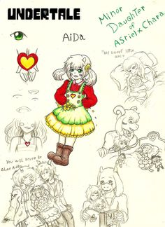 Undertale Ships, Undertale Cute, Undertale Fanart, Undertale Comic, Frisk, Little Witch Academy, Movie Characters, Fictional Characters, Character Inspired Outfits