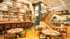#goodfood Partisan Pete Joins the Union Square Cafe Fan Club #foodie