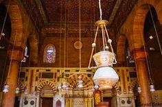 The Ornate Lantern by Zeyad Sakr, via 500px
