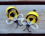 Bee Ribbon Elements