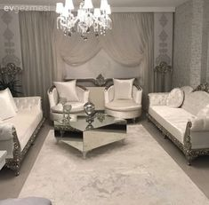 Cosy Living Room Decor, Freedom Design, Dining Rooms, Decoration, Bed, Furniture, Home Decor, Luxury Decor, Sitting Rooms