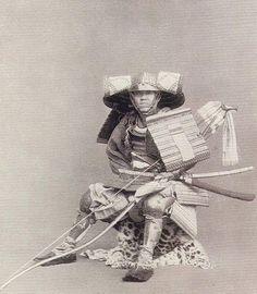 "PARTAGE OF "" WORLD OF SAMURAI - 武士の世界 "".........ON FACEBOOK.........."