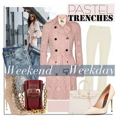 what to wear under trench coat 14
