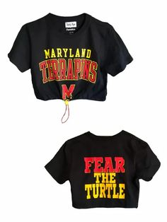 Totally Hype is the trendiest customizable college, camp or any event apparel and accessories for special event such as game days, tailgating, color war, etc. Diy Cut Shirts, Color Wars, College Game Days, Tailgating, Clothes For Women, Slot, Women's Clothing, Mens Tops, Spirit