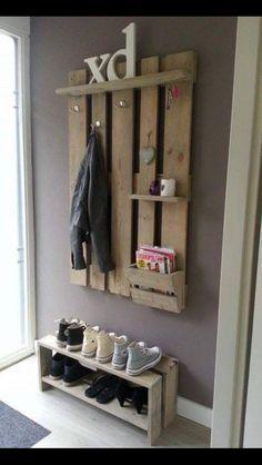 Картинки по запросу pallet cast iron hanger